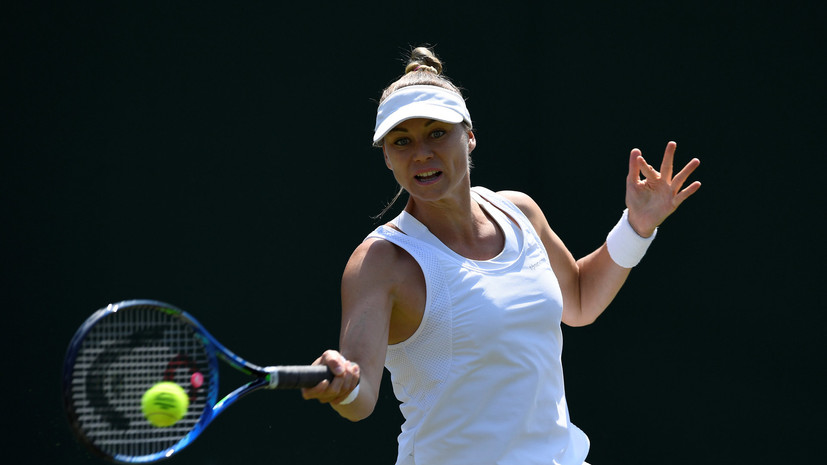 Звонарёва и Зигемунд стали чемпионками US Open в парном разряде