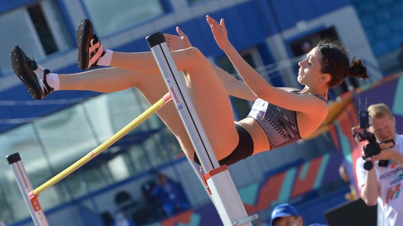«Странные впечатления»: Ласицкене пожаловалась на скомканный сезон после победы на ЧР в Челябинске
