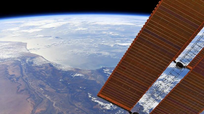 Космонавты выйдут в открытый космос из нового модуля МКС