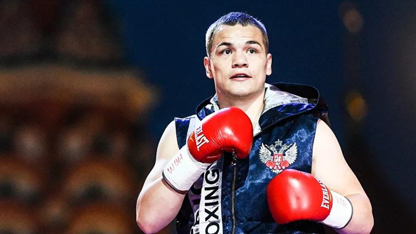 Чудинов считает, что мог лучше выступить в бою с Садиком