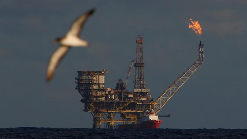 Посольство США получило заверения Хафтара о возобновлении добычи нефти в Ливии