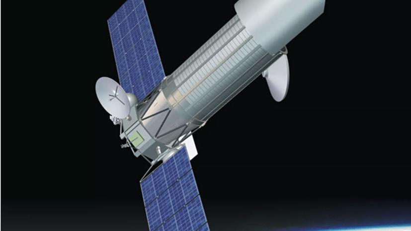 Великобритания обошла санкции на поставку космических компонентов в Россию