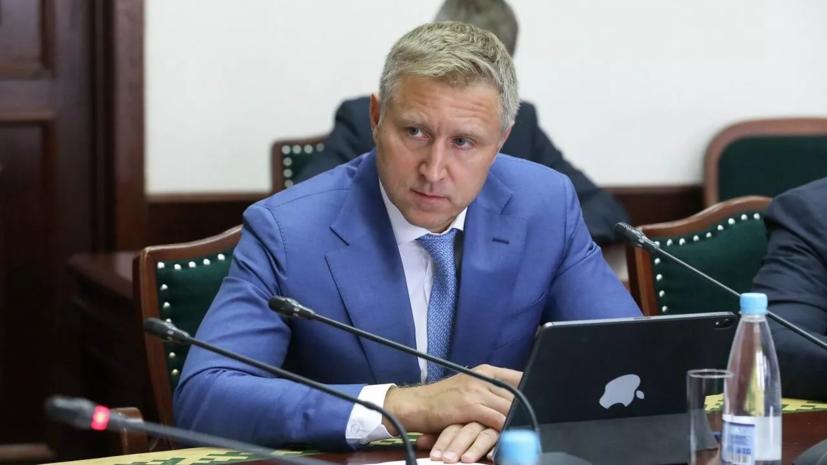 Врио главы НАО Бездудный избран губернатором региона