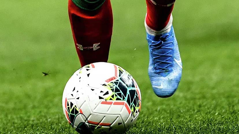 Мяч Деспотовича с пенальти помог «Рубину» обыграть «Динамо»
