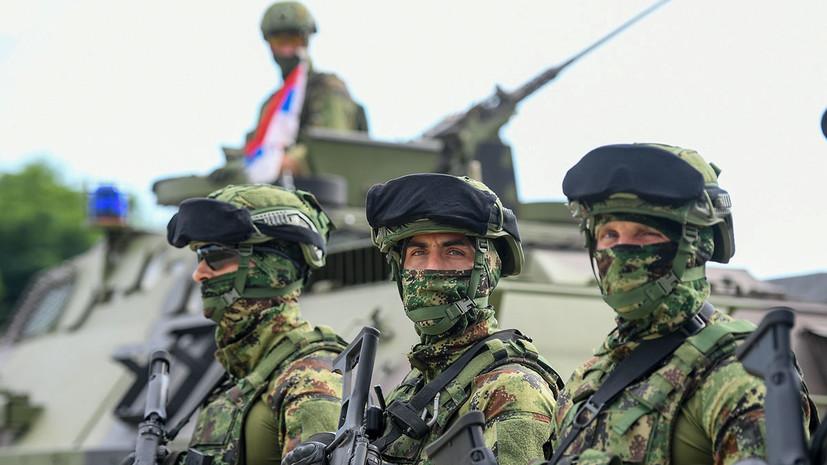«Важный элемент тесных отношений»: в какой обстановке пройдут российско-белорусские учения «Славянское братство — 2020»