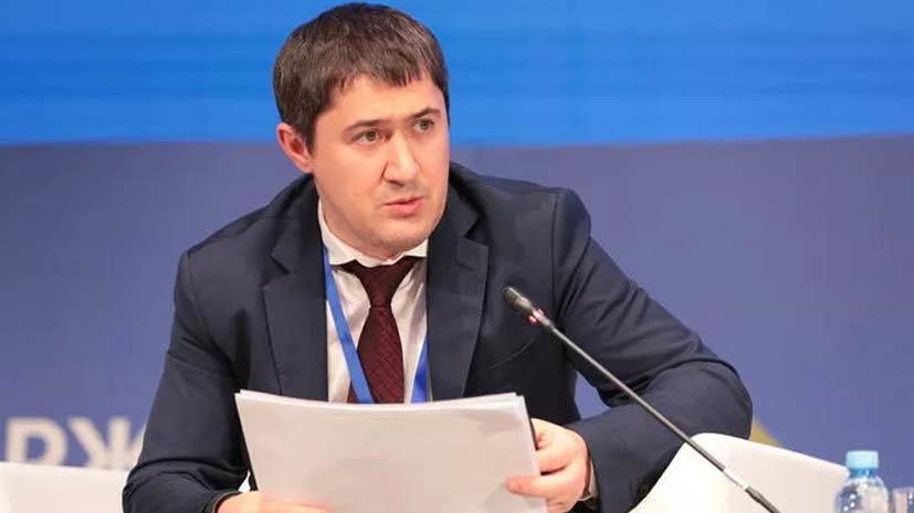 Врио главы Пермского края набирает 76,48% после обработки 10,23% протоколов