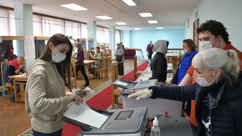 В КПРФ не признают выборы в регионах, где сняли кандидатов от партии