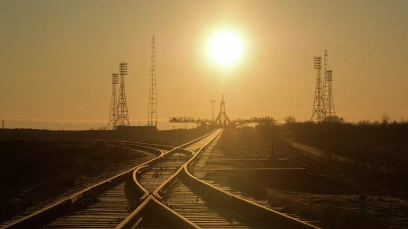 СМИ: Запуск российского спутника для мониторинга климата Арктики отложен