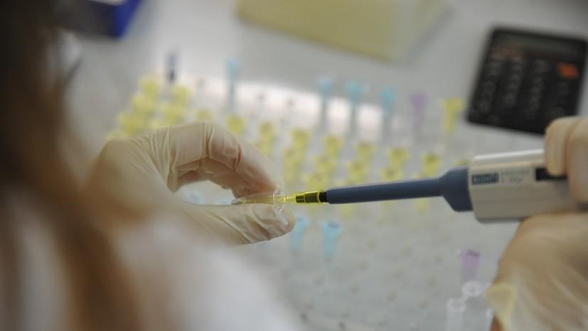 В России за сутки выявлено 5509 новых случаев коронавируса