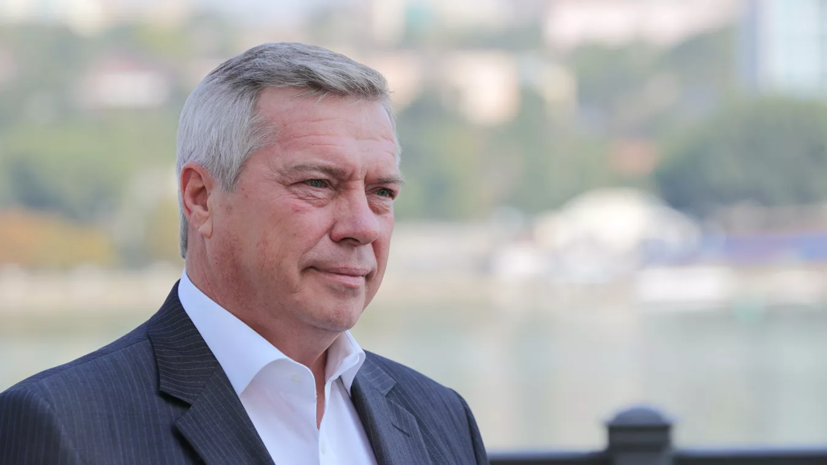 Голубев победил на выборах губернатора Ростовской области