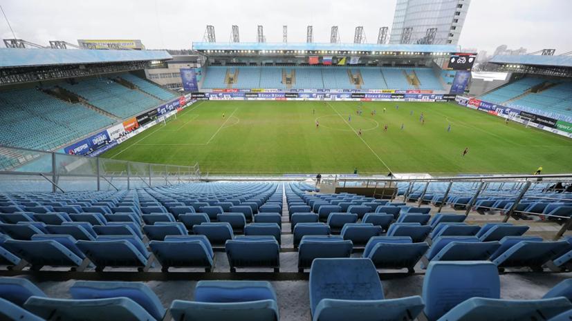 Молодежная сборная России сыграет  отборочный матч ЧЕ-2021 с Эстонией на «Арене-Химки»