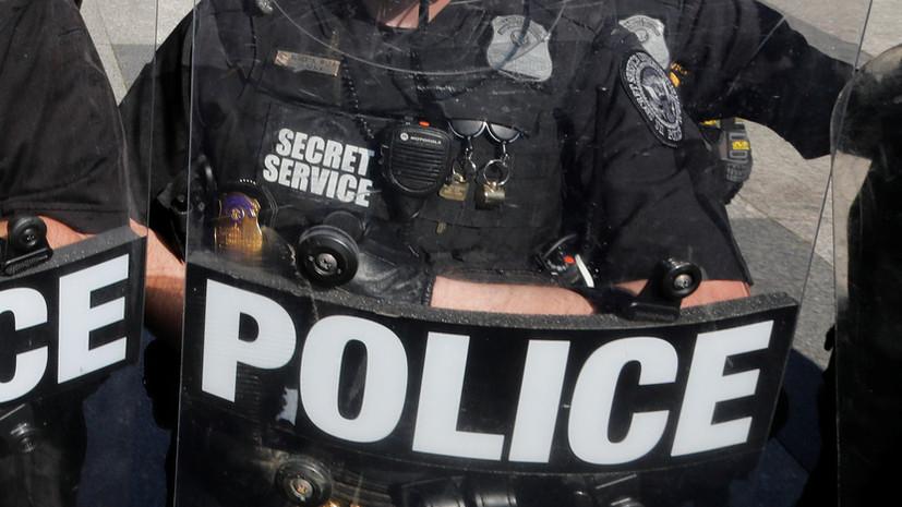 В американском городе начались протесты после убийства мужчины