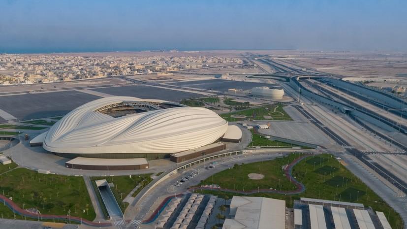 Три стадиона ЧМ-2022 в Катаре примут матчи азиатской Лиги чемпионов