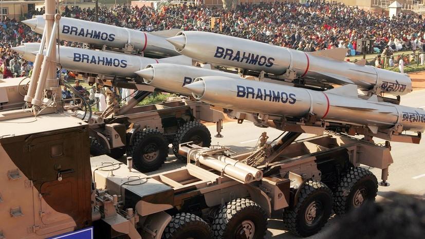 AWACS под прицелом: какими возможностями будет обладать модернизированная российско-индийская ракета «БраМос»