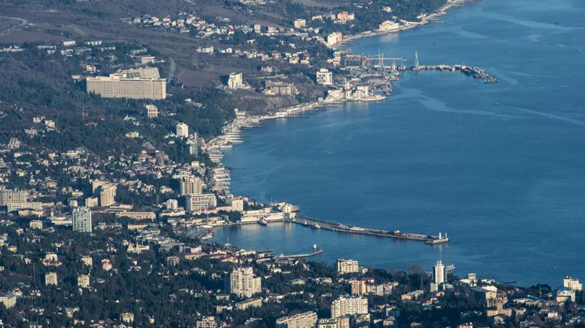"""Украина назвала """"истинные причины"""" потери Крыма"""