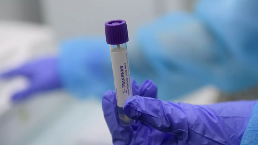 За сутки 25 российских военных выздоровели после коронавируса