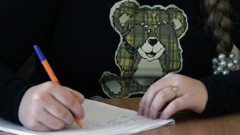 Школьники в Удмуртии приступили к сдаче всероссийских проверочных работ