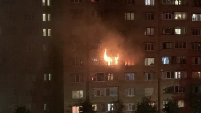 Прокуратура проверяет сообщение о взрыве газа в доме в Татарстане