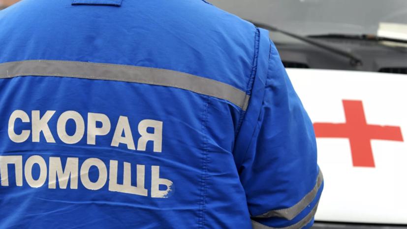 При пожаре в Татарстане погиб один человек