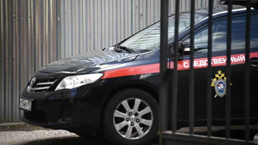СК возбудил дело после гибели мужчины при пожаре в Нижнекамске