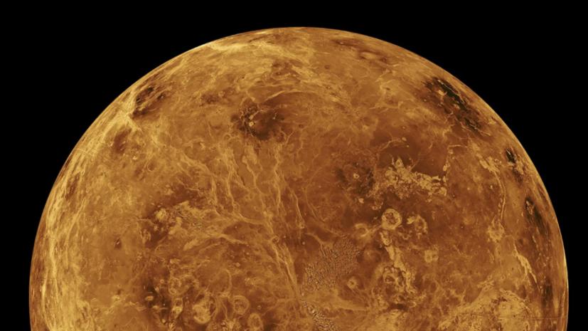 Глава NASA прокомментировал обнаружение фосфина в атмосфере Венеры