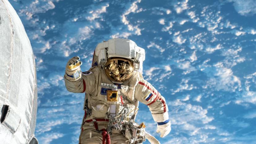 Учёные рассказали о выявленных в мозге космонавтов изменениях
