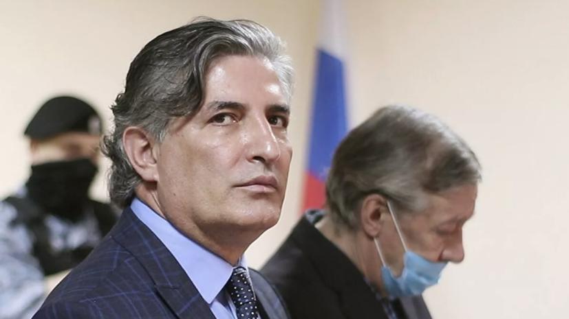 Пашаев прокомментировал приговор Ефремову