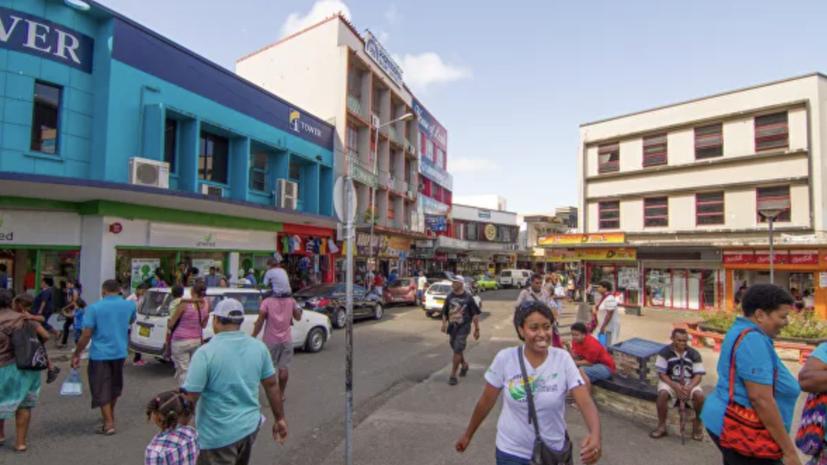 На Фиджи 150 дней подряд не фиксировали новых случаев коронавируса