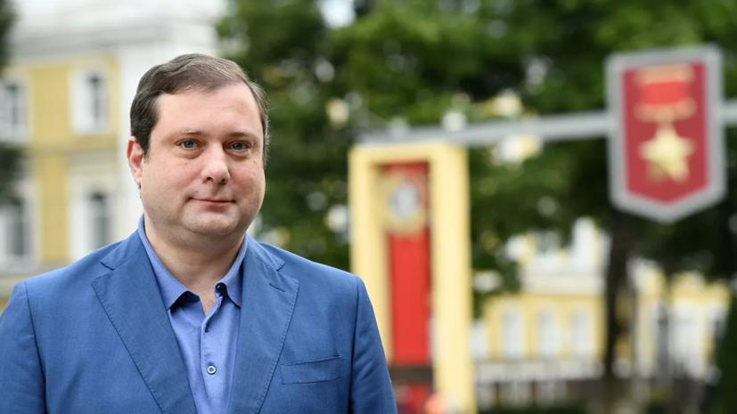 Островский прокомментировал победу на выборах в Смоленской области