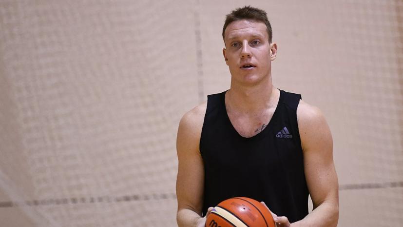 Президент «Локомотива-Кубань» ответил на претензии баскетболиста Кулагина