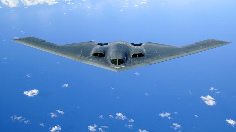 Поиск легитимности: что стоит за словами генерала ВВС США об угрозе со стороны России и КНР