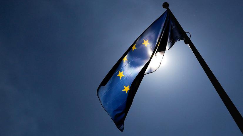 Оппозиция Белоруссии рассчитывает получить от ЕС помощь на $4 млрд