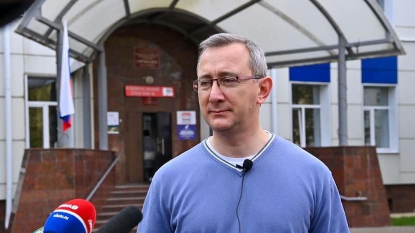 Инаугурацию губернатора Калужской области проведут 16 сентября