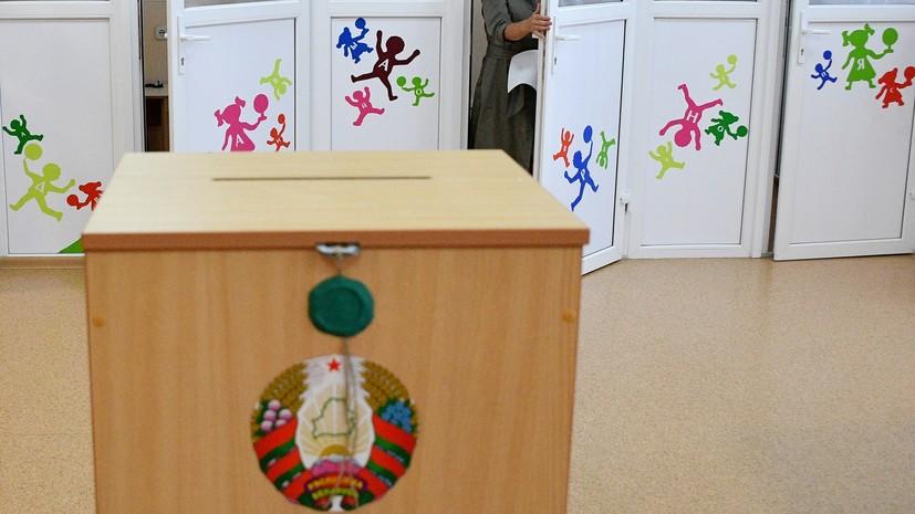 МИД Белоруссии ответил на заявление ЕС о нелегитимности Лукашенко