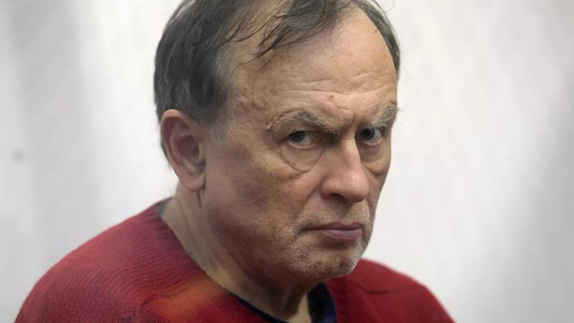 Суд в Петербурге продлил арест историку Соколову