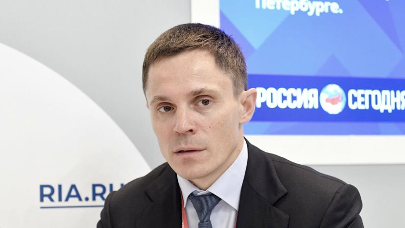 Глава Росстандарта прокомментировал ситуацию с работой АЗС