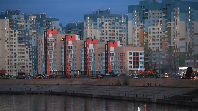 В Нижнем Новгороде рассказали о планах по благоустройству парка «Швейцария»