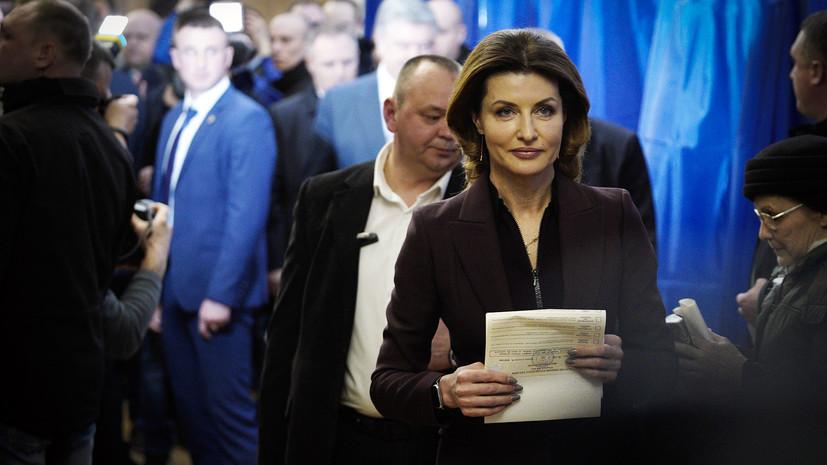 Семейный подряд: зачем Марина Порошенко выдвинула свою кандидатуру на выборах в городской совет Киева