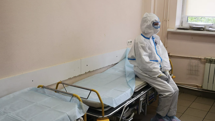 За сутки в России умерли 144 пациента с коронавирусом