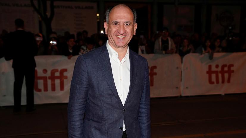Армандо Ианнуччи рассказал о перспективах кино