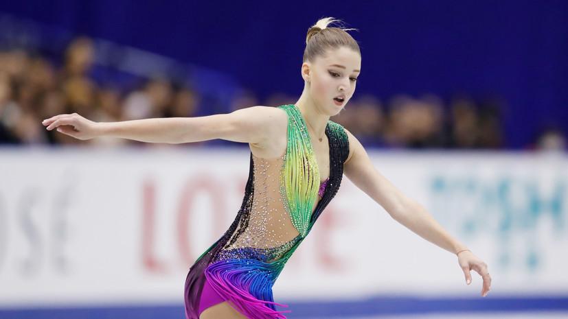 Сотскова не уведомила об окончании карьеры перед сдачей положительной допинг-пробы