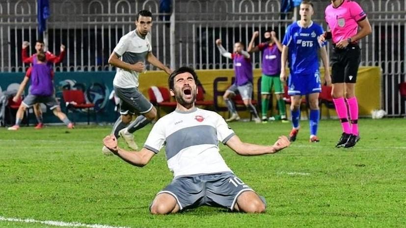 Депутат Лебедев считает, что в вылете «Динамо» виноваты проблемы в российском футболе