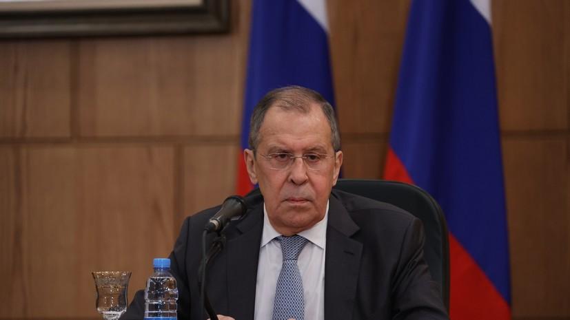 Москва поднимет вопрос о дискриминации российских СМИ на саммите ОБСЕ