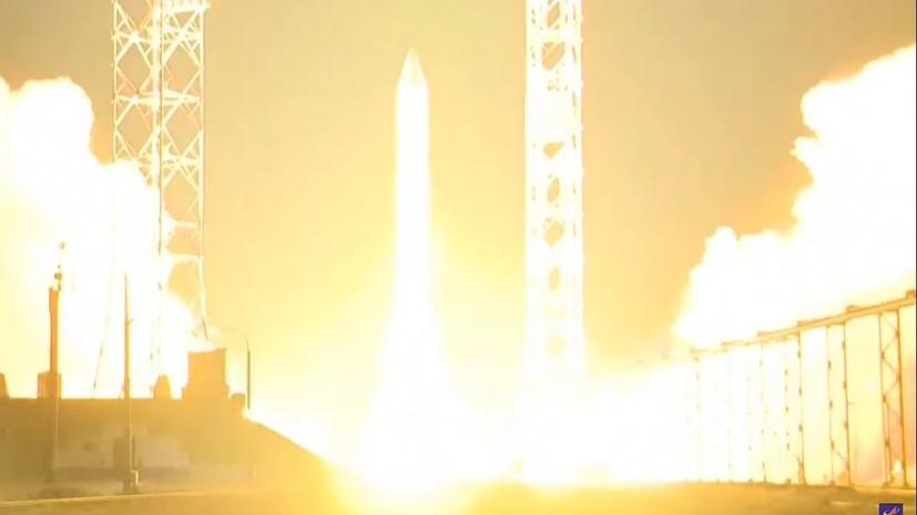 «Роскосмос» планирует изменить облик ракеты «Енисей»