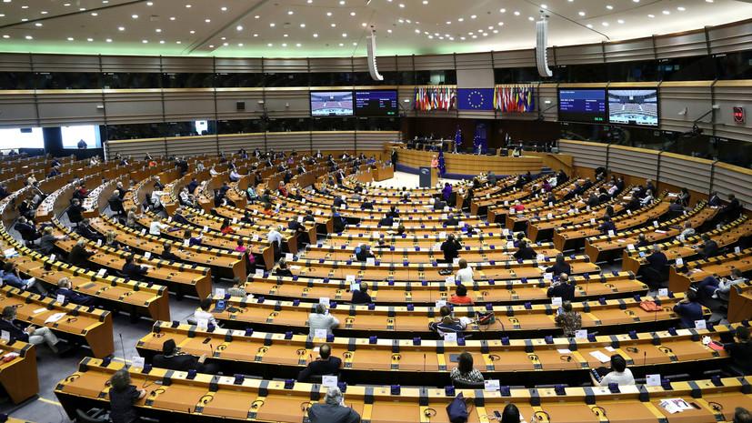 «Больше накажет себя, чем Россию»: какие риски для ЕС может нести отказ от «Северного потока — 2»