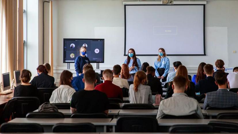 Экономист прокомментировал инициативу введения студенческого капитала в России