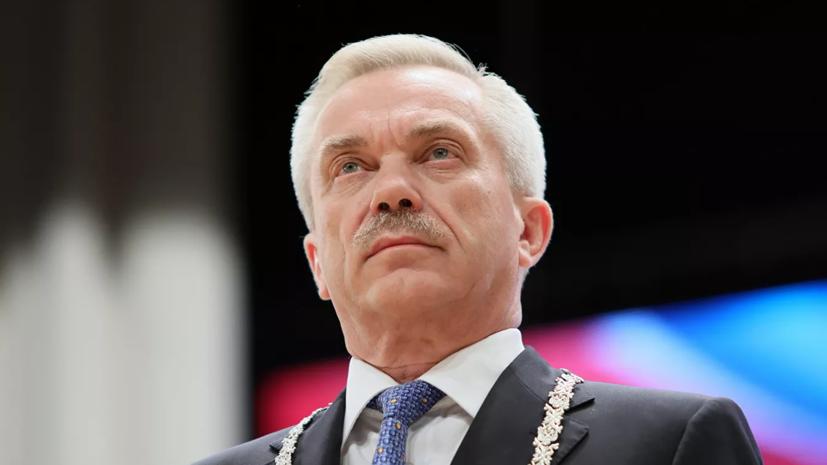 В Кремле пока не получали прошения об отставке от Савченко