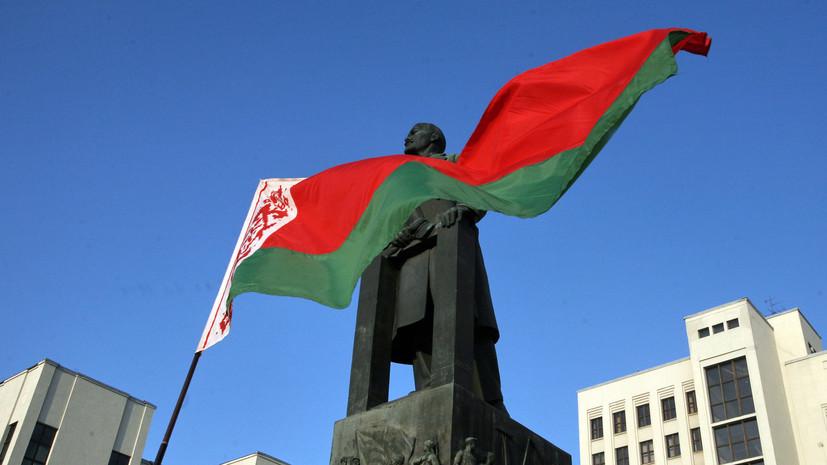 Польша рассматривает национальные санкции в отношении Белоруссии
