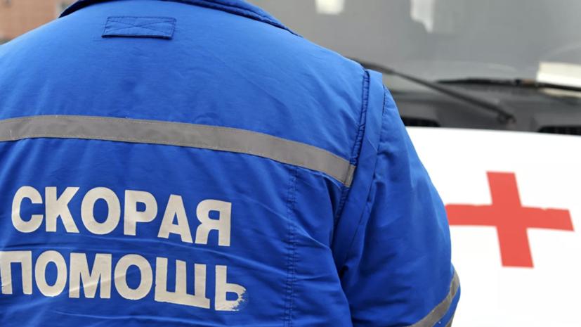Два человека погибли в результате ДТП в Волгограде