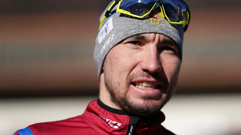 Логинов пропустит индивидуальную гонку на летнем ЧР по биатлону